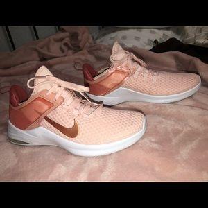 Nike Air Max Bella TR 2 Woman's Training Shoes s9